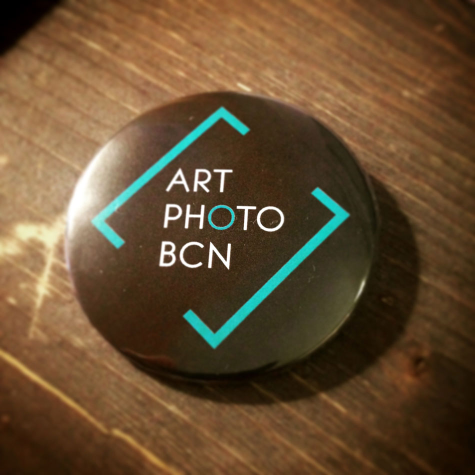 Festival Art Photo BCN 2016 Fifty Dots Galeria Fotografía Barcelona