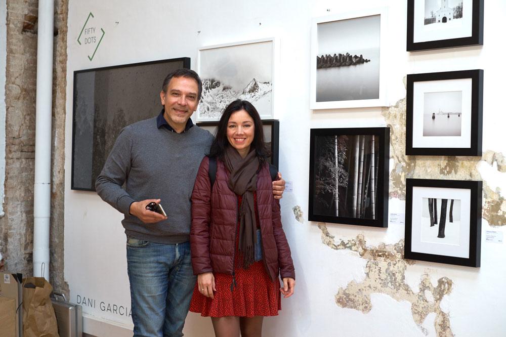 Festival de fotografía Art Photo Bcn 2017 participa Fifty Dots Galeria de foto de Barcelona