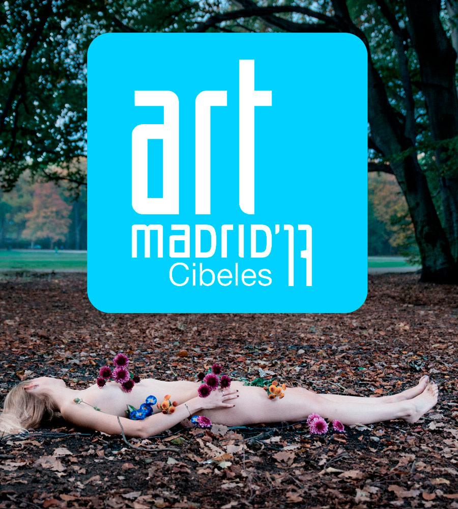 Art Madrid 2017 Fifty Dots Galeria de fotografia Barcelona