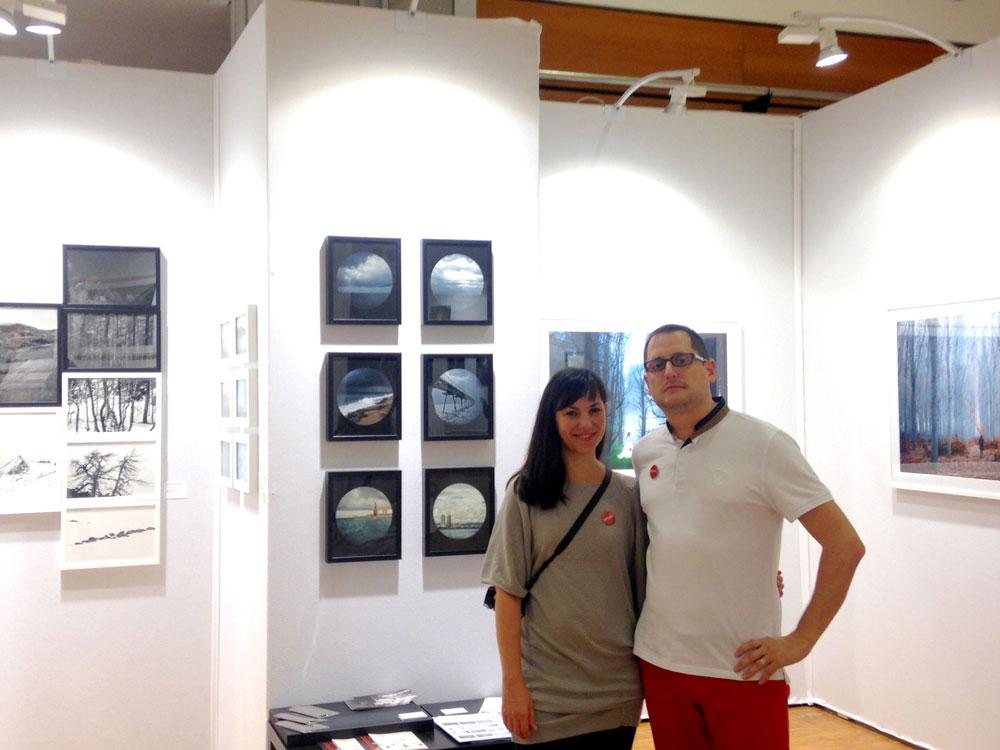 Fotofever Paris 2016 Fifty Dots Galeria Fotografia Barcelona