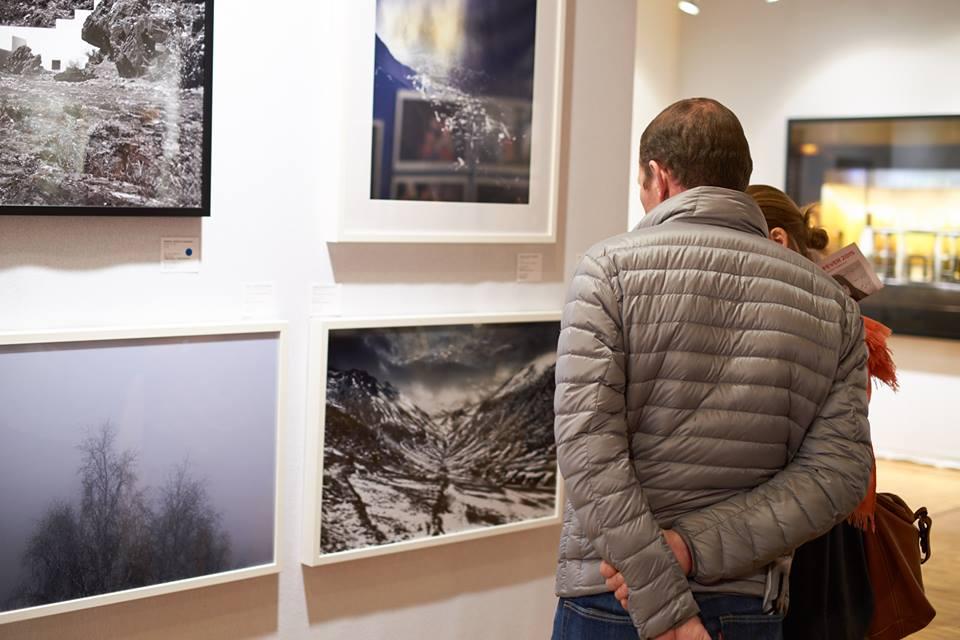 Fotofever Paris 2015 Fair Fifty Dots Galeria Fotografía Barcelona, Dani Garcia Sarabia, Lídia Vives