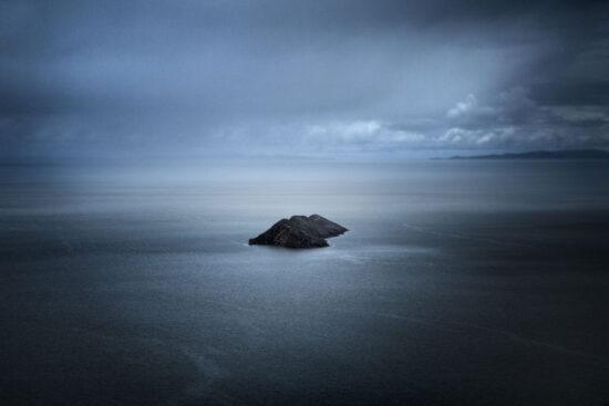 Desde la Isla Cuántica