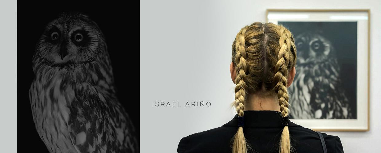 Israel Ariño