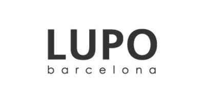 Logo Lupo Barcelona