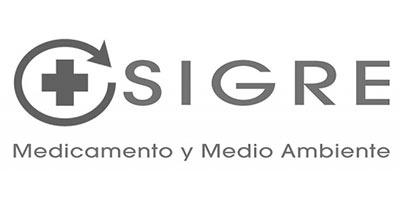 Logo Sigre