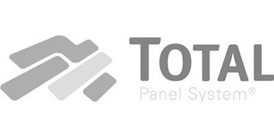 Logo Total Panel System